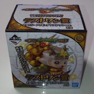 BANDAI - モンスト 一番くじ vol.5 ラストワン賞 わくリン フィギュア