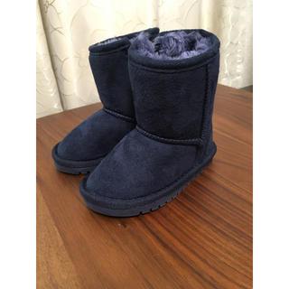 ampersand - ブーツ 14cm