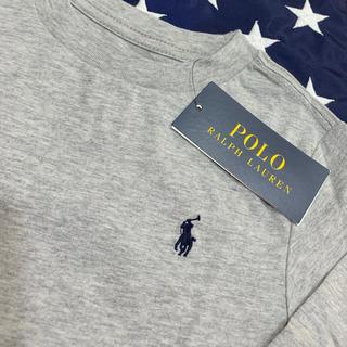POLO RALPH LAUREN - ★SALE ★ラルフローレン長袖Tシャツ7/130