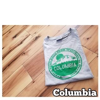 コロンビア(Columbia)のColumbia(コロンビア) Tシャツ(Tシャツ/カットソー(半袖/袖なし))