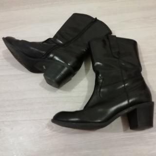 cavacava - サヴァサヴァ cava cava ブーツ