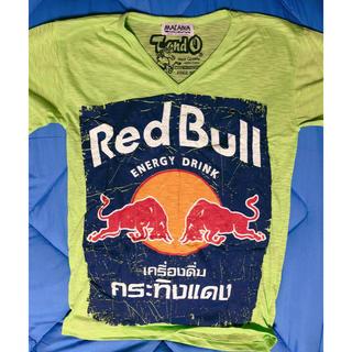 REDBULL レッドブル Tシャツ (Tシャツ/カットソー(半袖/袖なし))