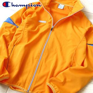 チャンピオン(Champion)の超美品 大きめS チャンピオン メンズ ジャージ/ジャケット(ジャージ)