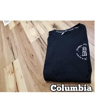 コロンビア(Columbia)のColumbia(コロンビア) Tシャツ 長袖(Tシャツ/カットソー(七分/長袖))