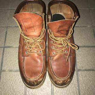 REDWING - レッドウィング 革靴