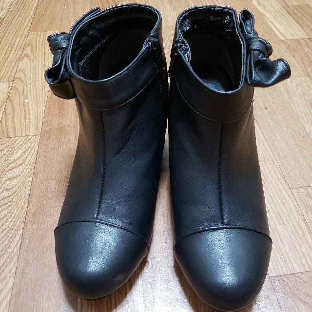 THE EMPORIUM(ジエンポリアム)のエンポリアムのブーティー レディースの靴/シューズ(ブーティ)の商品写真