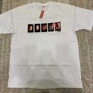 シュプリーム(Supreme)のSupreme×The Velvet Underground&NicoTeeXL(Tシャツ/カットソー(半袖/袖なし))