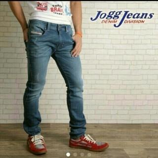 DIESEL - DIESEL jogg jeans THAVAR 28インチ 超美品です