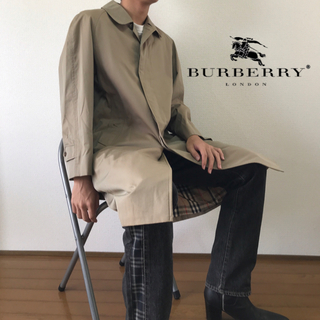 BURBERRY - Burberry ステンカラーコート バーバリー