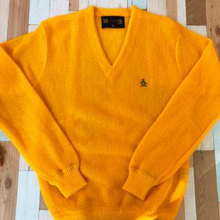 マンシングウェア(Munsingwear)のマンシングウェア(ニット/セーター)