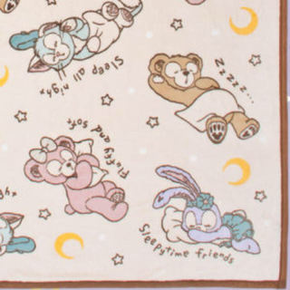 Disney - 【新品】東京ディズニーシー限定 スウィートドリームス❤︎毛布