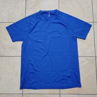 UNIQLO - ユニクロ トレーニングウェア Tシャツ