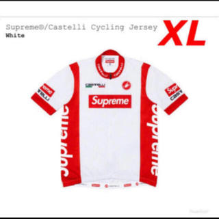 シュプリーム(Supreme)のSupreme Castelli Cycling Jersey & CAP(Tシャツ/カットソー(半袖/袖なし))