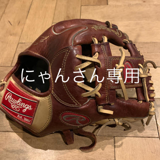 Rawlings - 野球グローブ ローリングス