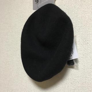 しまむら - ベレー帽 黒