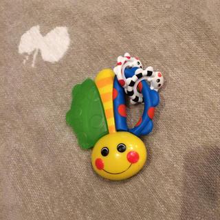 サッシー(Sassy)のsassy サッシー 赤ちゃんのおもちゃ 歯固め(がらがら/ラトル)