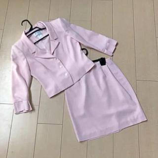 Victoria's Secret - 美品ビクトリアシークレット購入優しい桜色スーツXS