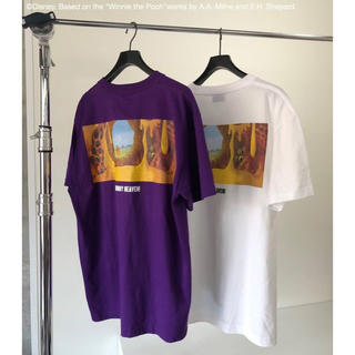 アリシアスタン(ALEXIA STAM)のjuemi  HUNNYHEAVENTEE (Tシャツ(半袖/袖なし))