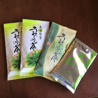お茶 260g