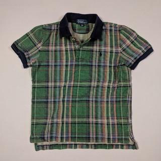 ポロラルフローレン(POLO RALPH LAUREN)のラルフローレン ポロシャツ 130(Tシャツ/カットソー)