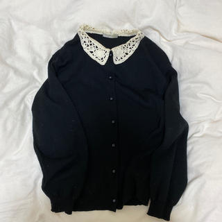 エディットフォールル(EDIT.FOR LULU)のvintage knit カーディガン(ニット/セーター)