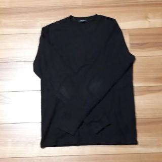 コムサイズム(COMME CA ISM)のCOMME CA ISM メンズ Mサイズ ロンT カットソー  (Tシャツ/カットソー(七分/長袖))