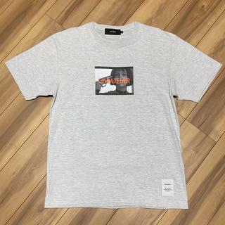 ナイキ(NIKE)のciviatelier シヴィアトリエ Mathilda マチルダ Tシャツ(Tシャツ/カットソー(半袖/袖なし))
