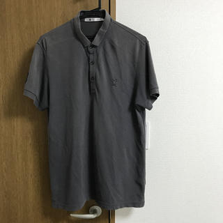 UNIQLO - UNIQLO Disney メンズ ポロシャツ Lサイズ