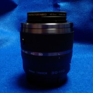 ニコン(Nikon)の1NIKKOR VR 30-110mm f/3.8-5.6(レンズ(ズーム))