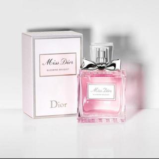 Dior - ミスディオール ブルーミング ブーケ オードゥトワレ 50ml