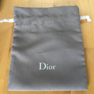 ディオール(Dior)のDior ミニ ポーチ きんちゃく(ポーチ)