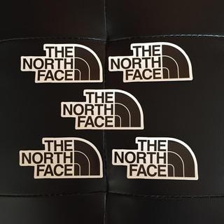THE NORTH FACE - ノースフェイス☆ステッカー 5枚セット