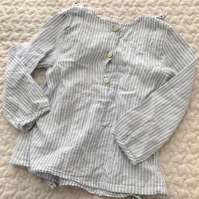 NEXT(ネクスト)のnext トップス80 キッズ/ベビー/マタニティのベビー服(~85cm)(シャツ/カットソー)の商品写真