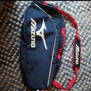 ミズノ(MIZUNO)のテニス ラケットバッグ ミズノ(バッグ)