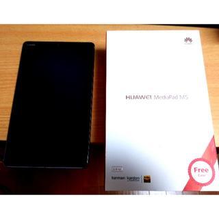 ANDROID - HUAWEI MediaPad M5 WiFiモデル