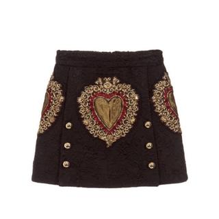 DOLCE&GABBANA - スカート