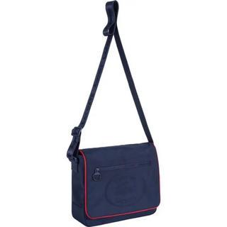 シュプリーム(Supreme)のSupreme®/LACOSTE Small Messenger Bag(メッセンジャーバッグ)