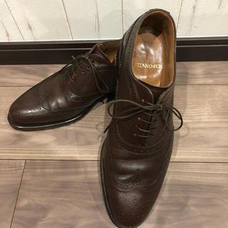リーガル(REGAL)のリーガル   REGAL シェットランドフォックス フルブローク 革靴 ビジネス(ドレス/ビジネス)