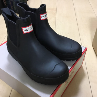 ハンターレインブーツ(レインブーツ/長靴)