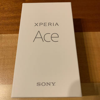 Xperia - Xperia Ace SO-02L
