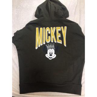 GYDA - Mickeyパーカー(2018AW)