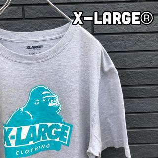 XLARGE - 【定番】エクストララージ  Tシャツ レアカラー