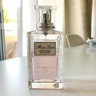 Dior - 送料無料 Dior ディオール ミス ディオール 香水 フレグランス 100ml