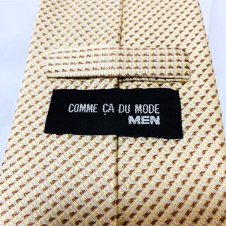 COMME CA MEN - COMME CA DU MODE MEN コムサ デ モード メン 人気ブランド