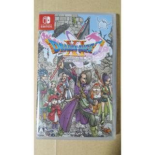 Nintendo Switch - ドラゴンクエスト11 ドラゴンクエストⅪ 【Switch、未開封】