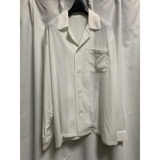 ラッドミュージシャン(LAD MUSICIAN)のパジャマシャツ 42サイズ(シャツ)