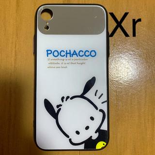サンリオ - iPhoneXrケース   ポチャッコ   サンリオ
