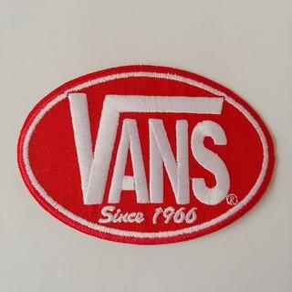 ヴァンズ(VANS)のヴァンズ ワッペン(各種パーツ)