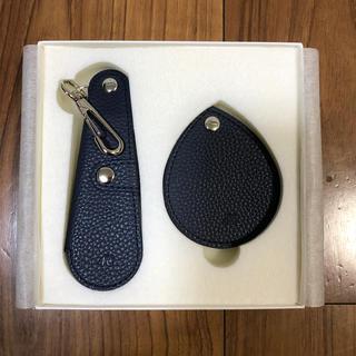 ヨンドシー(4℃)の4℃ ミラー&靴べらセット(日用品/生活雑貨)