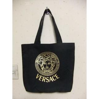 VERSACE - 【新品未使用】ヴェルサーチ トートバッグ ノベルティ